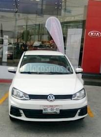 Foto venta Auto Seminuevo Volkswagen Gol Sedan Trendline I - Motion (2017) color Blanco precio $165,000