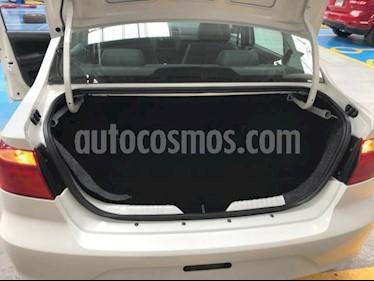 Foto venta Auto usado Volkswagen Gol Sedan Trendline (2018) color Blanco precio $159,000