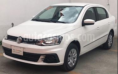 Foto venta Auto usado Volkswagen Gol Sedan Trendline (2018) color Blanco precio $192,267