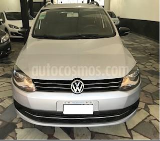 Foto venta Auto usado Volkswagen Gol Trend - (2013) color Gris Plata  precio $292.000