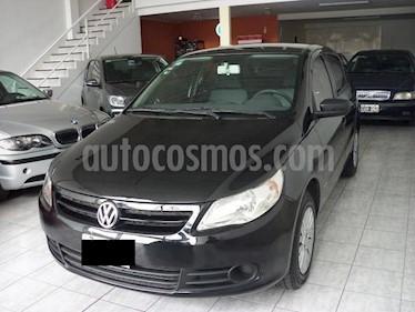 Foto venta Auto usado Volkswagen Gol Trend - (2010) color Negro precio $279.900