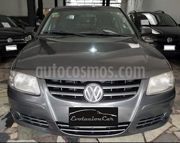 Foto venta Auto Usado Volkswagen Gol Trend - (2012) color Gris precio $168.000