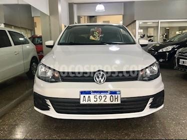 Foto venta Auto usado Volkswagen Gol Trend 3P Pack I Plus (2016) color Blanco Cristal precio $260.000