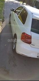 Volkswagen Gol Trend 3P Pack I usado (2017) color Blanco precio $330.000