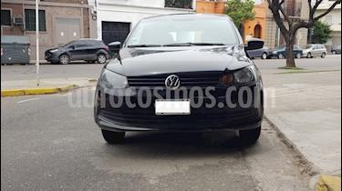 Foto venta Auto Usado Volkswagen Gol Trend 3P Pack I (2015) color Negro precio $185.000