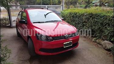 Foto venta Auto usado Volkswagen Gol Trend 3P Pack I (2015) color Rojo precio $230.000