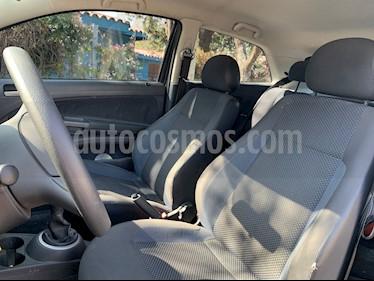 Volkswagen Gol Trend 3P Pack I usado (2014) color Gris Cuarzo precio $330.000