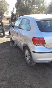 Volkswagen Gol Trend 3P Pack I usado (2015) color Plata precio $310.000