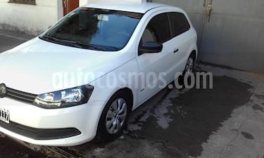 Foto venta Auto Usado Volkswagen Gol Trend 3P Pack II Plus (2013) color Blanco Cristal precio $230.000