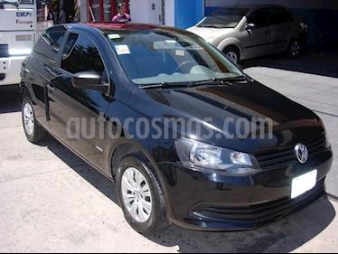 Foto Volkswagen Gol Trend 3P Pack II usado (2013) color Negro precio $230.000