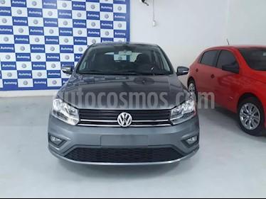 Foto Volkswagen Gol Trend 5P Comfortline usado (2019) color Negro precio $710.000