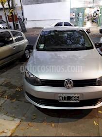 Foto venta Auto usado Volkswagen Gol Trend 5P Comfortline (2014) color Gris Platino precio $247.000