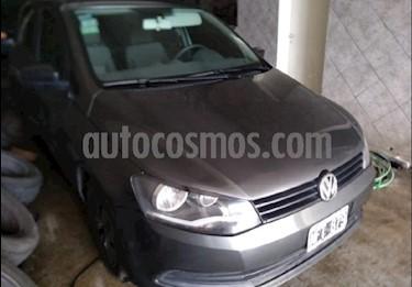 Foto Volkswagen Gol Trend 5P Comfortline usado (2013) color Gris precio $275.000