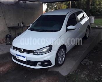 Foto venta Auto Usado Volkswagen Gol Trend 5P Highline (2016) color Blanco Cristal