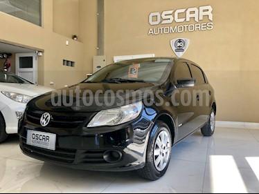 Foto venta Auto usado Volkswagen Gol Trend 5P Pack I (2012) color Negro precio $289.000
