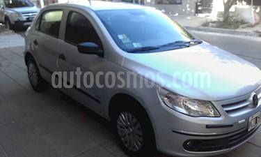 Foto venta Auto usado Volkswagen Gol Trend 5P Pack I (2009) color Plata Ligth precio $185.000