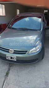 Foto Volkswagen Gol Trend 5P Pack I usado (2011) color Gris Spectrus precio $170.000