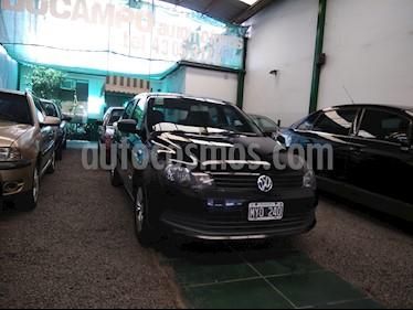 Foto venta Auto usado Volkswagen Gol Trend 5P Pack II Plus (2013) color Negro precio $260.000