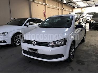 Foto venta Auto usado Volkswagen Gol Trend 5P Pack II (2013) color Blanco precio $240.000