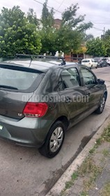 Foto venta Auto Usado Volkswagen Gol Trend 5P Pack II (2013) color Verde precio $210.000