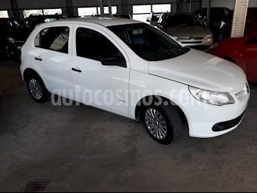 Foto venta Auto Usado Volkswagen Gol Trend 5P Pack II (2012) color Blanco precio $199.000