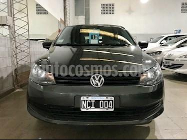 Foto venta Auto usado Volkswagen Gol Trend 5P Pack II (2013) color Gris Cuarzo precio $250.000