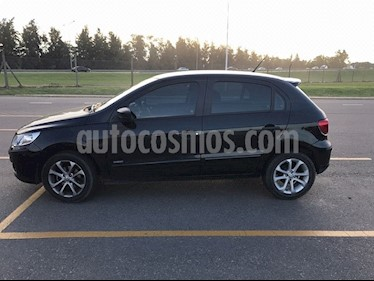 Foto venta Auto Usado Volkswagen Gol Trend 5P Pack III I-Motion (2012) color Negro precio $229.500
