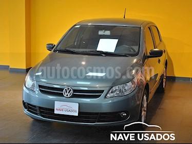 Foto venta Auto usado Volkswagen Gol Trend 5P Pack III (2009) color Gris precio $228.000