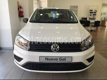 Foto Volkswagen Gol Trend 5P Trendline nuevo color A eleccion precio $550.000