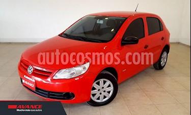Foto venta Auto usado Volkswagen Gol Trend 5P Trendline (2012) color Rojo precio $290.000