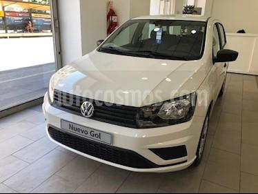 Foto Volkswagen Gol Trend 5P Trendline usado (2019) precio $620.000