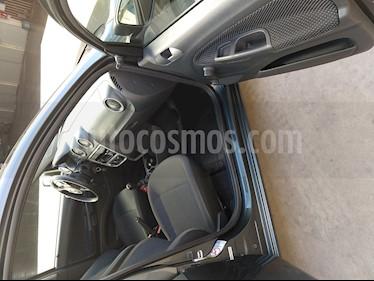 foto Volkswagen Gol Trend 5P Trendline usado (2015) color Gris Cuarzo precio $335.000
