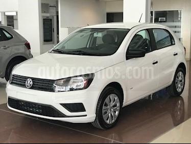 Foto Volkswagen Gol Trend 5P Trendline usado (2019) color Blanco precio $579.000