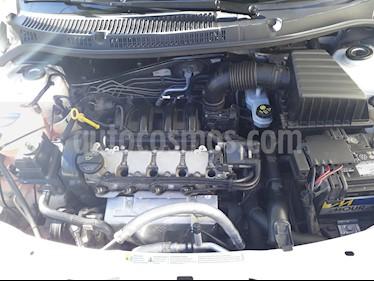 Foto venta Auto usado Volkswagen Gol Trend 5P Trendline (2017) color Blanco precio $370.000