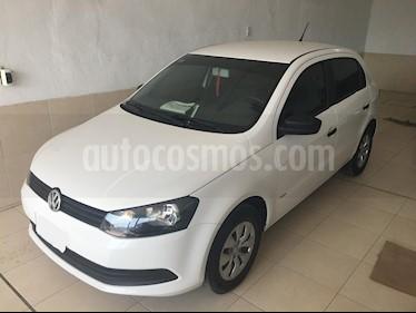 Volkswagen Gol Trend 5P Pack I Plus usado (2014) color Blanco Cristal precio $570.000