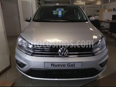 Volkswagen Gol Trend 5P Comfortline nuevo color Gris precio $733.000