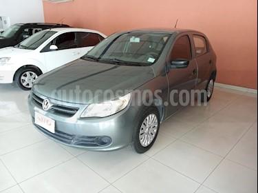 Volkswagen Gol Trend 5P Pack I usado (2009) precio $340.000