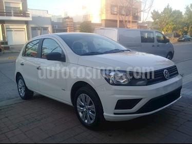 Volkswagen Gol Trend 5P Trendline usado (2020) color Blanco Cristal precio $685.000