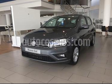 Volkswagen Gol Trend 5P Comfortline Aut nuevo color Gris precio $885.000