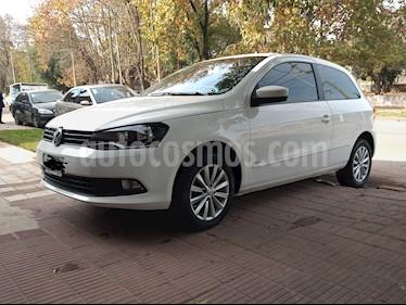 Volkswagen Gol Trend 3P Pack III usado (2013) color Blanco Cristal precio $480.000