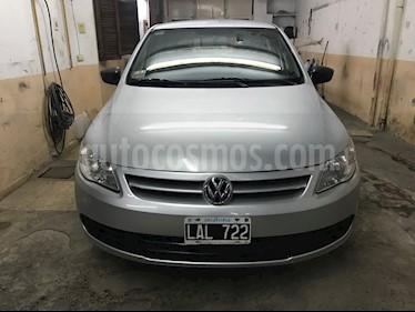 Volkswagen Gol Trend 5P Pack I Plus usado (2012) color Gris precio $320.000