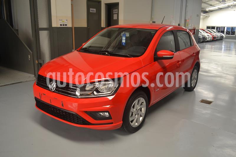 Foto Volkswagen Gol Trend 5P Trendline Aut nuevo color Blanco Cristal precio $1.320.000