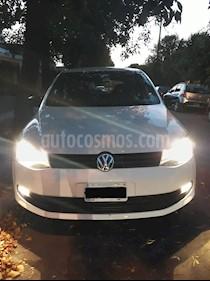 Foto venta Auto usado Volkswagen Gol Trend Cup (2014) color Blanco precio $280.000