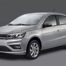 Volkswagen Gol Trend Nuevo Gol Trendline MY19 usado (2019) color Azul precio $610.000