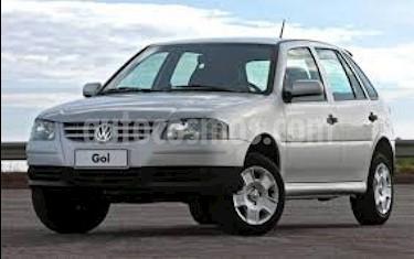 Foto venta Auto usado Volkswagen Gol - (2014) color Gris precio $200.000
