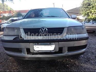 foto Volkswagen Gol - usado (2001) color Gris precio $110.000