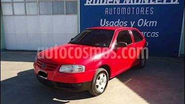 Foto venta Auto usado Volkswagen Gol - (2007) color Rojo precio $169.000