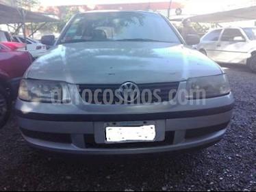 Volkswagen Gol 1.6 CON GAS usado (2005) color Gris precio $135.000