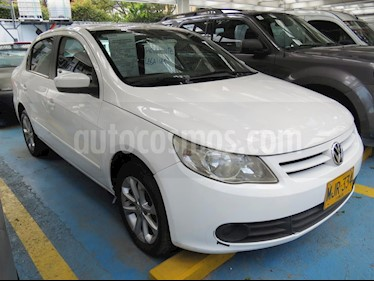 Foto venta Carro usado Volkswagen Gol 1.6 GLI (2012) color Blanco precio $22.900.000