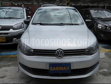 Foto Volkswagen Gol 1.6 GLI usado (2014) color Plata precio $24.900.000
